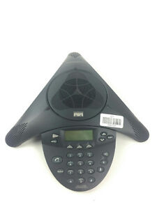 Cisco 7936 Unified Ip Conference Station Audio Speaker Phone Excellent Condition