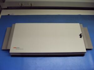 GenRad GR228x System Test Fixture Receiver Cover and Adapter Plate $200.00