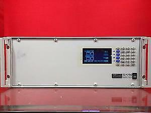 Dicon Gp700 Fiber Optic Switch 2x pm 1x16 13 15 9 1x16 Modules