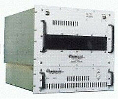 Comtech Pst Ar8829 50 Linear Amplifier 800 To 2000mhz 50 Watts