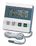 General Digital Thermometer 40 To 176 Degree F Dtr900