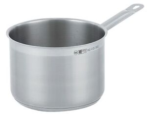 Vollrath Stainless Steel Sauce Pan Capacity qt 2 3 4 3802