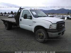 Right Passenger Front Spindle knuckle Mono Beam Fits 05 12 Ford F250sd Pickup 48