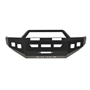 Ici Innovative Creation Fbm90tyn Rt Magnum Front Winch Bumper For Tacoma