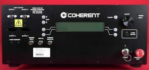 Coherent Therafap Diode Laser System 2 X 16w w Rs 232 Rs 485