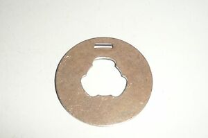 32 54 Ford Mercury Trans Front Thrust Washer New 36 48 Lincoln Flathead V 8 V 12