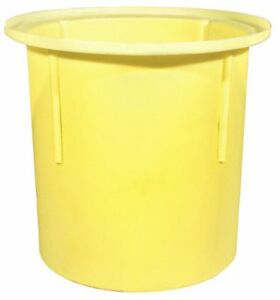 Enpac 8075ye Spill Collection System Yellow 600 Lb