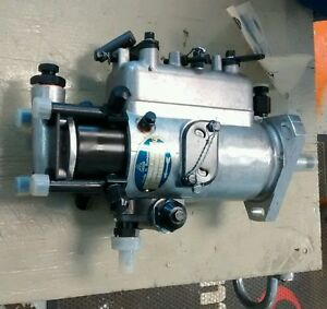 Tx15804 Long Tractor Cav Injection Pump 610 2610 Some White oliver