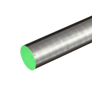 H13 Tool Steel Standard Round Diameter 5 000 5 Inch Length 12 Inches