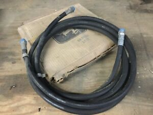 John Deere 7200 Corn Planter Hose Kit Ba24560 Aa36675