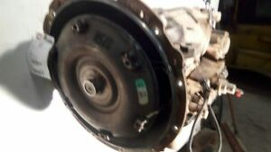1998 Allison At545 4 Speed Transmission Sn 3210848053 Has Pto Gear