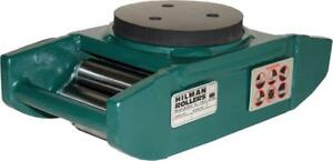 Hilman Rollers 15 rp Heavy duty Machine Mover 15 Ton Capacity