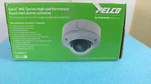 Pelco Ime119 1ep Sarix 1mp Outdoor D n Network Mini Dome 3 9mm