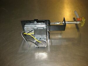 Eliminator Waste Oil Furnace heater Pump Assembly Part Cae 00002