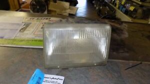Driver Left Headlight Fits 96 98 Grand Cherokee 105924