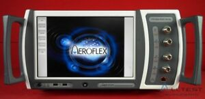 Aeroflex 7100 Digital Test Set 1 101 102 150 151 500 501 901 104 105 153 154 9