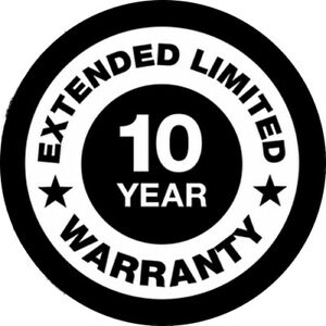 Generac 10 Year Factory Warranty Air Cooled Standby Generator