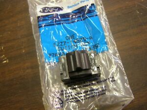 Nos Oem Ford 1982 1987 Mustang Power Window Switch 1983 1984 1985 1986 Gt
