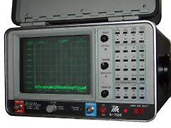 Ifr marconi A 7550 A7550 Spectrum Analyzer With Tracking Generator