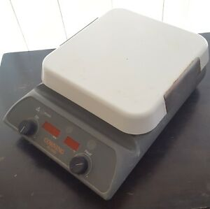 Corning Pc 620d 10 x10 Hot Plate And Stirrer no Temp Control