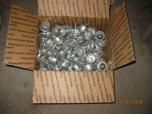 75 Conveyor Roller Ball Transfer Bearing 1 Ball 1 4 Stud Mount