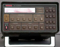 Keithley 705 Data Acquisition Mainframe