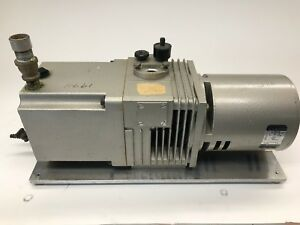 Edward Edm12 High Vacuum Pump