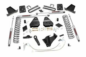 6 Lift Kit Fits 2011 2014 Ford F250 Super Duty 4x4 Models