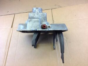 New Process 435 Ford Np 435 Transmission Top 4 Speed Truck Cover Bronco