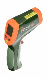 Extech Irt600 Dual Laser Ir Thermal Condensation Scanner 350 Degrees Celsius