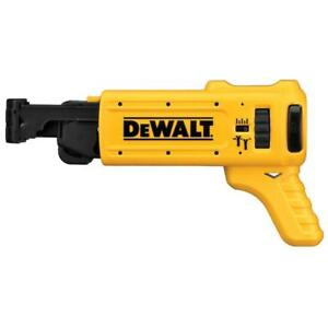 Drywall Fastening Collated Screw Gun Attachment Quick change Screwgun For Dcf620