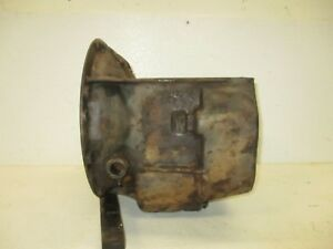 40 41 42 46 47 48 49 50 51 52 Ford Truck 4 Speed Transmission Case Housing