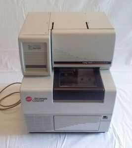 Beckman Coulter Ceq 8000 Genetic Analysis System Dna Sequencer 14 Day Warranty