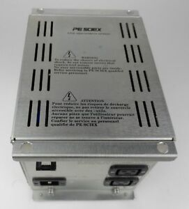 Pe Sciex Line Adjustment Option Power Supply Assy 014179