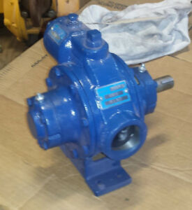 1 5 Blackmer Xl1 5 Pump