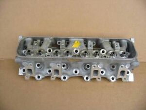 Mg Genuine Mgb V8 Alloy Cylinder Heads Pair 614642