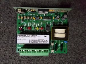 Blodgett Cos 8g Combi Oven Oem Water Timer Control Board R5380