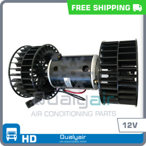 New A c Blower Motor Fits Volvo Truck 12v 2002 2006 Oe 3946686