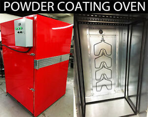 Powder Coating Oven 5 X 5 X 7