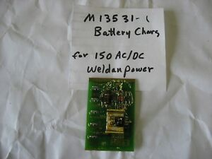 M13531 1 Battery Charge Pcb For Weldanpower 150 Ac dc Lincoln Welder Parts