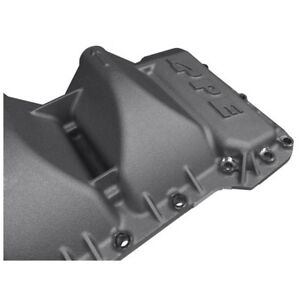 01 15 Gm 6 6l Duramax Ppe Dry Sump Oil Pan