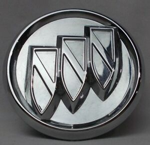 Buick Lucerne Lacrosse Regal Chrome Center Cap Oe 2 1 2