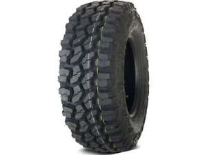 2 New Tire s 35x12 50r17lt 121q Americus Rugged M t E 10 Ply Bw 35 12 50 17
