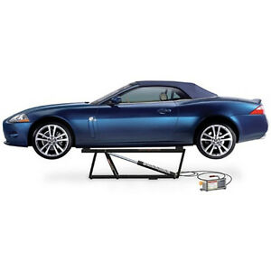 Bendpack Quickjack 7000lb Ranger Portable Car Lift Bl 7000slx 12 Volt Dc Motor