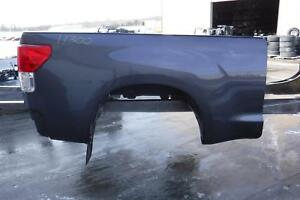 Toyota Tundra Extended Cab Bed Box 6 5 07 13