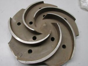 Goulds Pump 68643 Impeller 10 1 4