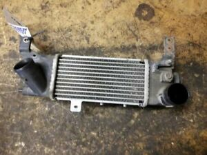 Intercooler 2 0l Mazdaspeed Fits 03 Mazda Protege 430494