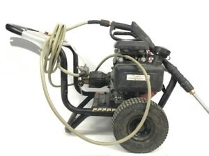 Simpson Gc190 Pressure Washer pbr003937