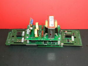 Edwards Est 3 za20b Zoned Audio Amplifier Board Fire Alarm