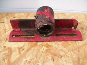 Ford 501 Sickle Bar Hay Mower Driveshaft Housing Free Shipping